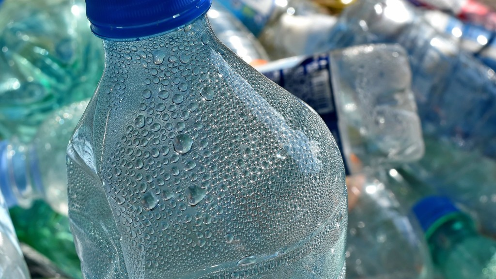 Plastic Recycling in England - Statistics 2020