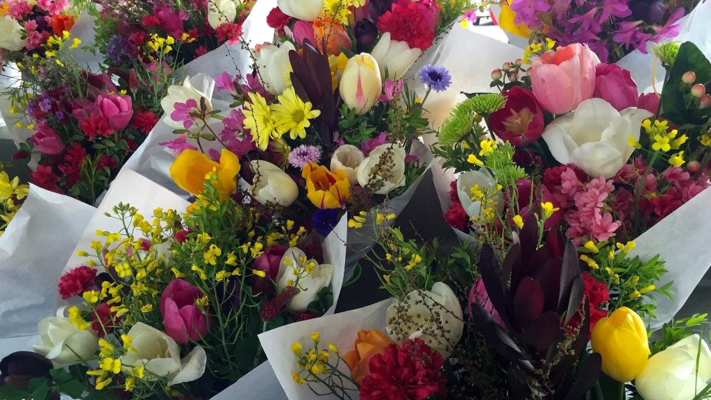 Are Fresh Cut Flowers Bad for the Environment?